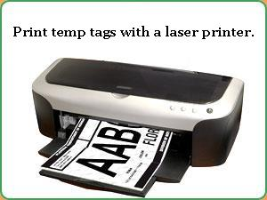 Print temp tags and do metal plate transfers with the Florida DHSMV certified Florida ETR (Electronic Temporary Registration) service